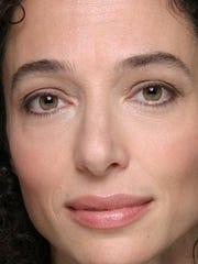 Naama Potok is starring in Penguin Rep's staging of