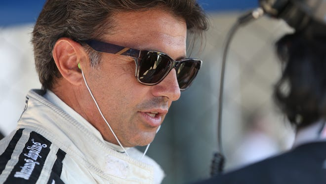 Christian Fittipaldi has teammed with Joao Barbosa to win at Road America in 2014 and finish second in the past two IMSA races at the track.