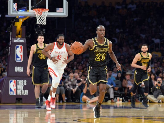ea487976495 Kobe Bryant floored by Lakers  Andre Ingram   Are you kidding me