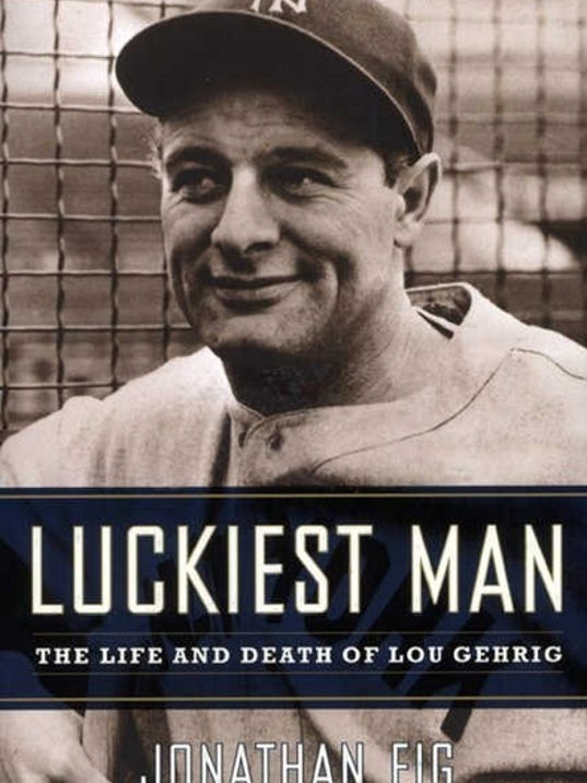 a research on lou gehrigs disease Medical research lou gehrig killed by due to an editing change, the original said that lou gehrig's disease was formerly known as amyotrophic lateral sclerosis (als.