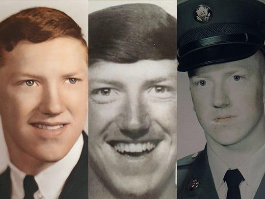 Army Cpl. Dennis P. Schneider