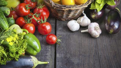 Hendersonville Produce will be the site of the Farm Fresh Food Fest Feb. 6