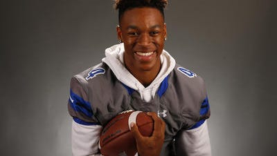 Chandler running back T.J. Green flips his commitment from Oregon State to Utah four days before signing day