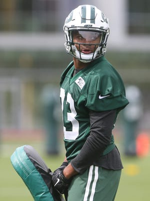 Jamal Adams' comments about CTE didn't go over well.