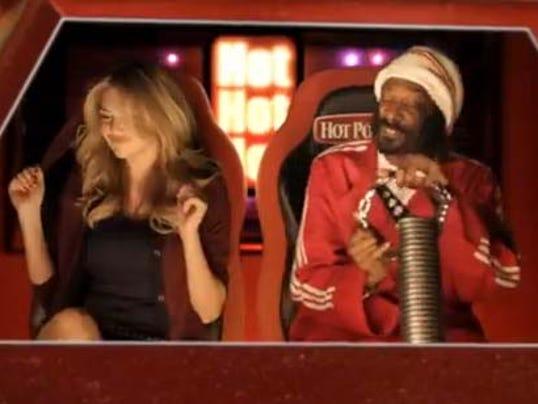 Kate Upton Snoop