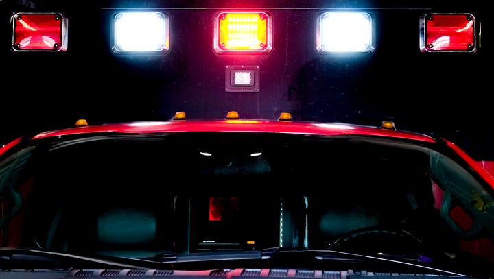 Holt man, woman killed in single-vehicle crash in Illinois