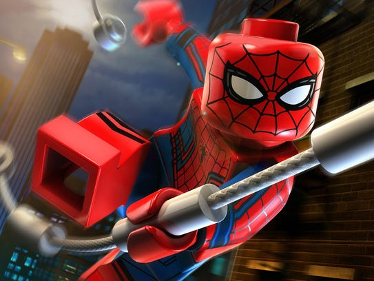 The Civil War Spider-Man will soon be a playable