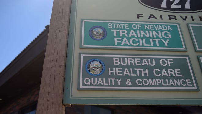 """The Nevada agency in charge of making sure hospitals and other health care facilities are following regulations and keeping patients safe is overwhelmed with an """"enormous workload"""" and can't hire enough inspectors to keep up with demand, a Reno Gazette-Journal investigation found."""