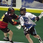 Shawn Williams will be inducted into 'Hawks Hall of Fame