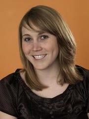 Danielle Hallion was promoted to associate director at dunnhumbyUSA.