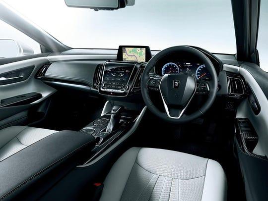 Toyota's Data Communication Module hardware will come