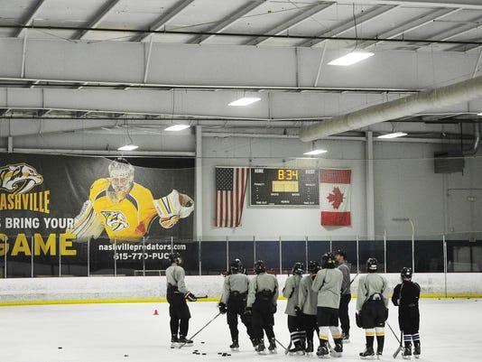 NAS - Ice Hockey