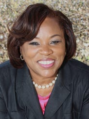 Wilmington City Councilwoman Michelle Harlee, District