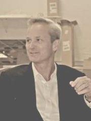 Ken Larish, Mainland Cos. CEO