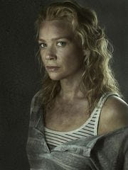 "Laurie Holden from ""The Walking Dead"" will make an appearance at Kings Island's Halloween Haunt Friday, Oct. 30."