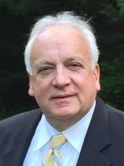 Republican John Perillo