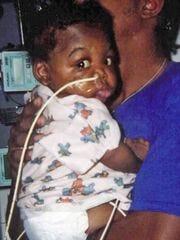 Ashli Taylor needed a liver transplant as an infant.