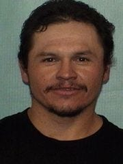 Glen Joel Lester is suspected in a meth trafficking