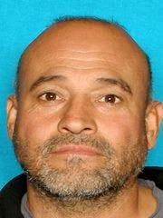 Octavio Herrera is suspected in a meth trafficking