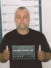 Steven Avery is at the center of the new Netflix true-crime