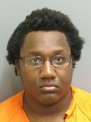 Raymond Woods is charged with two counts of capital murder and one count of attempted murder.