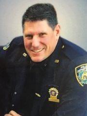 NYPD Detective Joseph Lemm