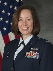 Lt. Col. Sheryl Ott