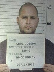 Joseph Cruz