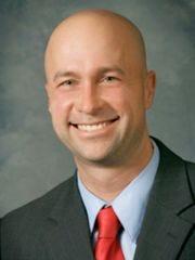 NM State Rep. Bill McCamley