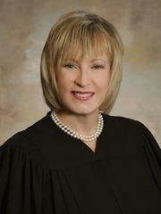 Judge Gina Kay Calvert