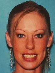 Amanda Hayward, 30, was last seen at around 3 a.m. Tuesday.