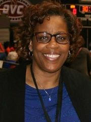 Teresa Phillips