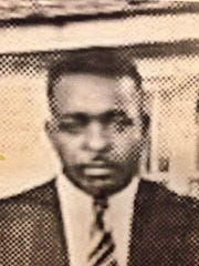 Elbert Williams is the first known NAACP member to be killed for civil rights work.