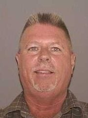Bernard Hughes, 56, of West Nyack, resigned as a Rockland Highway Department general foreman as he faces felony drug charges.