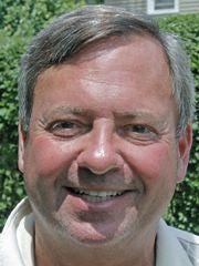 Elmira Mayor Dan Mandell