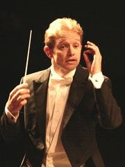 Musical director Thomas Heuser will lead the San Juan Symphony in a pair of performances of the Brahms German Requiem this weekend.
