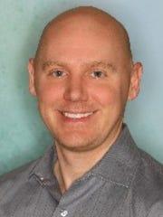 Ben Dilks is one of two new aldermen for Thompson's Station.