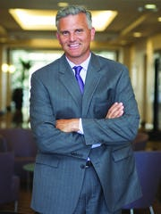 Stephen Neeleman is founder and vice chairman of HealthEquity.