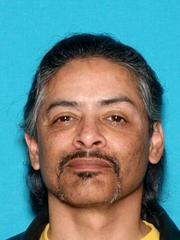 Yucca Valley resident Robert Garcia Jr., 50, is suspected of driving under the influence of drugs and causing a fatal collision in Palm Springs, police said.