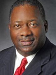 Councilman Sam Coleman