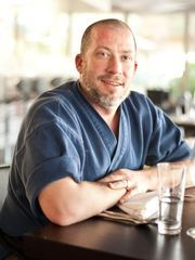 Chef Josh Hebert.