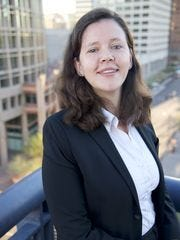 Zofia Rawner is suspending her campaign for the District 6 Phoenix City Council seat.