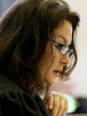 "Judge Leslie Ghiz reads what is known as the ""Allen charge,"" which instructs jurors to reexamine their opinion after the jury in the retrial of Ray Tensing said they are deadlocked Friday."