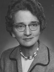 Ruth Dutro
