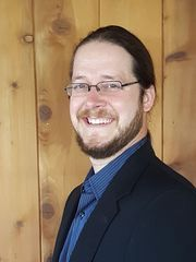 Andrew Wilson, City Council candidate