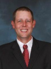 Jody Mullins, City Council candidate