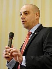 York County chief deputy prosecutor Dave Sunday said