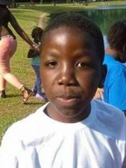 Richard Jordan III was fatally shot on Nov. 13, 2017 in Memphis. The case is still unsolved. The 10-year-old loved to play football.