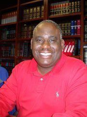 Antonio Jefferson is the city manager of the city of Gretna.