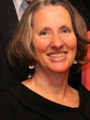 Carolyn Raffensperger